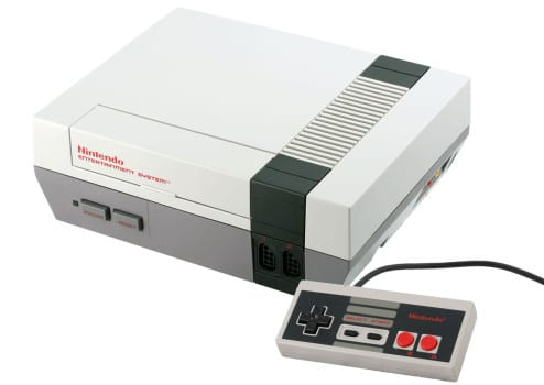 gamer, memories, first console, never, forget