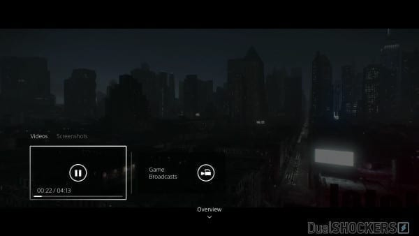 PlayStation Store, leaked, images