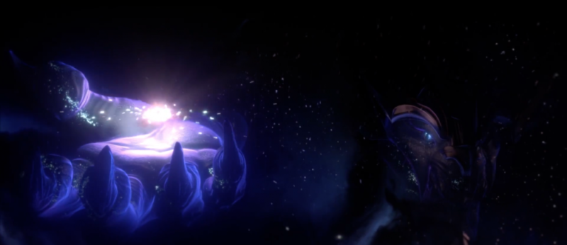 League of Legends Aurelion Sol teaser video