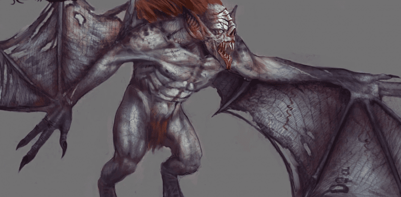 Total War: Warhammer Vargheists Vampire Counts