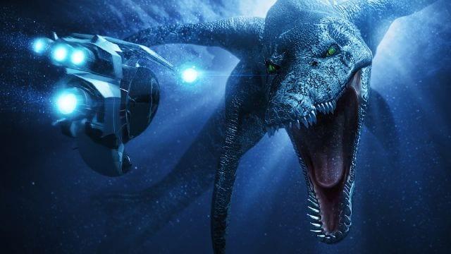 Time Machine VR preview oculus gdc 2016
