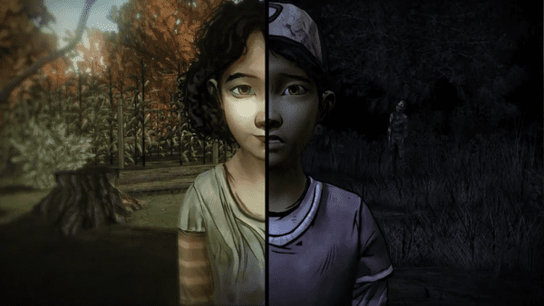 The Walking Dead, Telltale Games, season 2, 3, Clementine