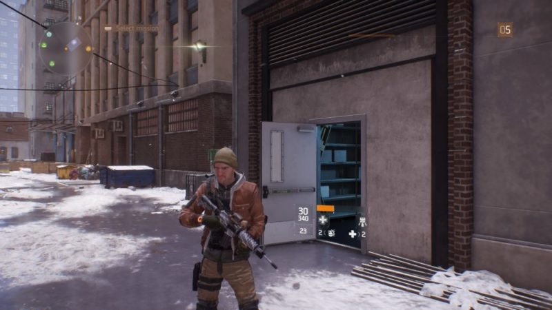 the division, how to, get, weapon skins, skins