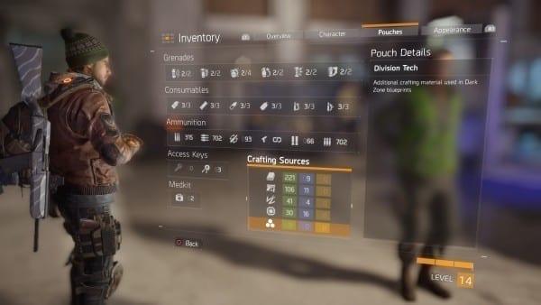 division tech