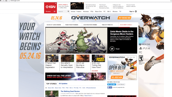 Overwatch, Release Date, Leak, IGN, May, Beta, Early Access, Blizzard