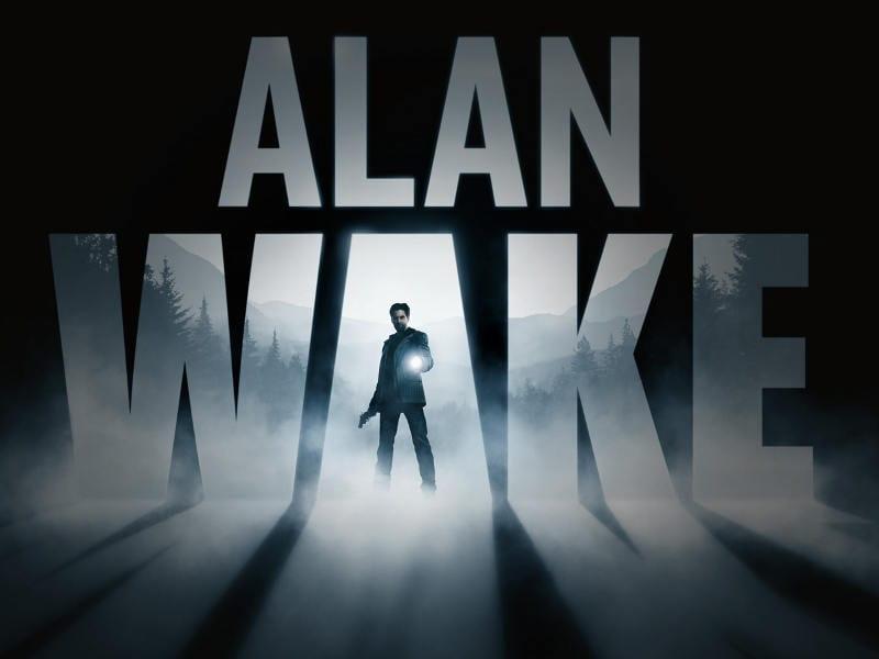 Alan Wake's Return Remedy game