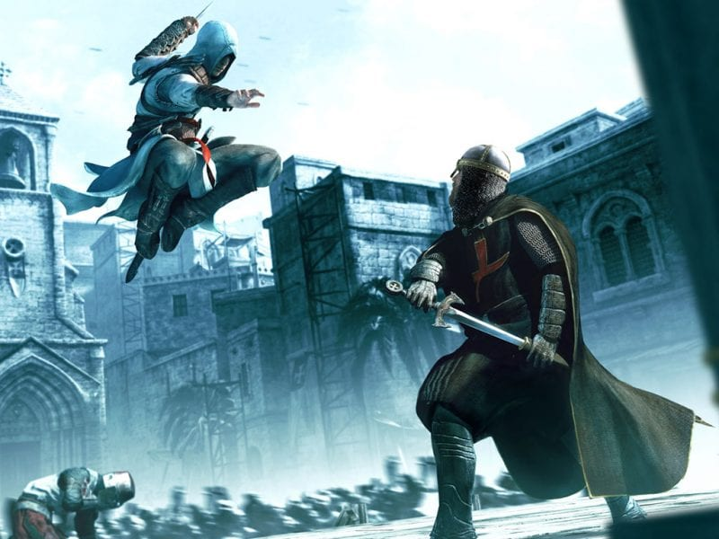 assassin's creed, backwards compatibility