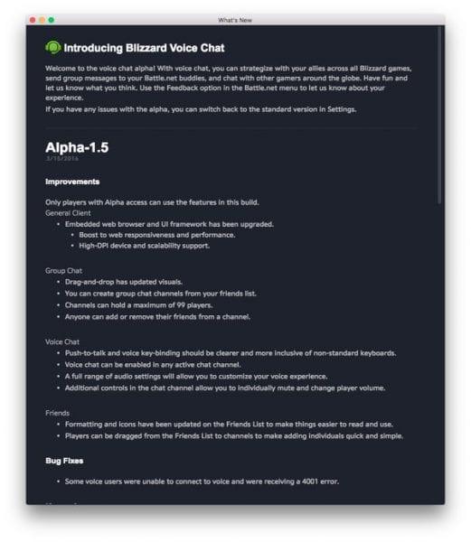 battle.net voice chat alpha 1.5