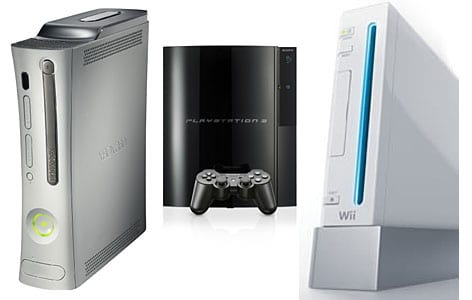 best selling consoles