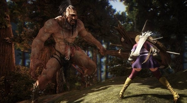 Black Desert Online: Is It Coming to PS4? Answered