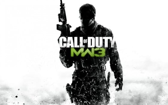 Call of Duty, Modern Warfare 3, leaks