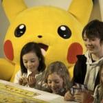 Pokemon Pikachu Mosaic