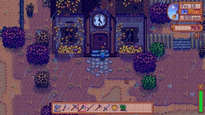 community center stardew valley