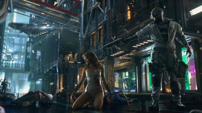 cyberpunk 2077 cd projekt red, switch