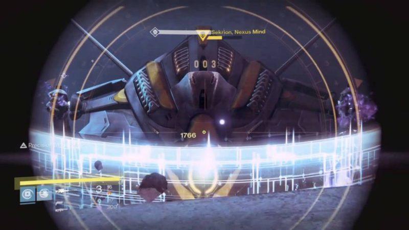 destiny boss 17 sekrion