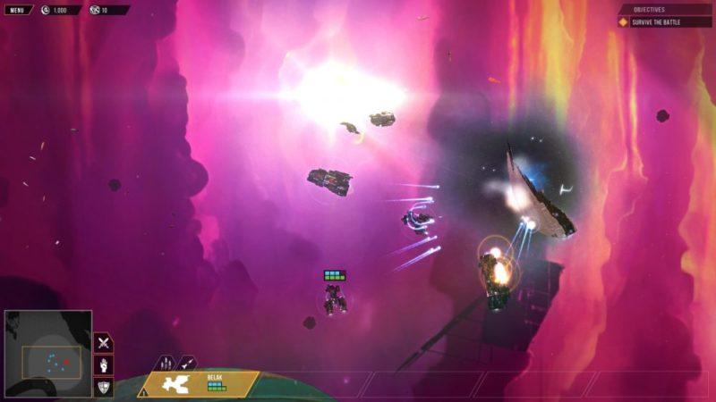 distant star revenant fleet gunship