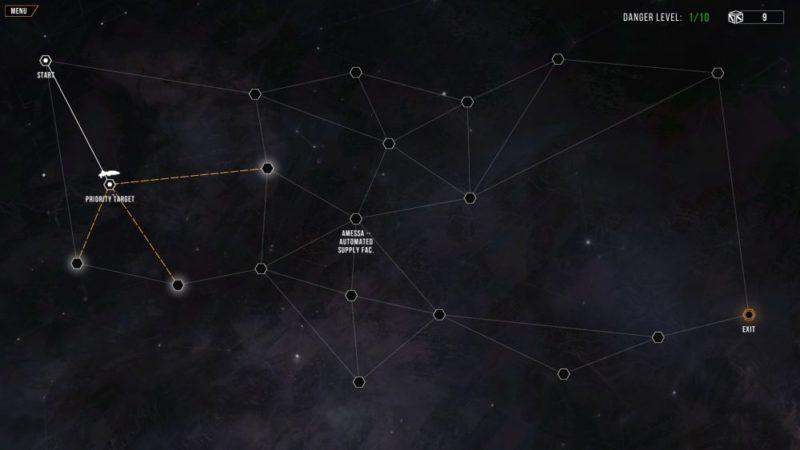 distant star revenant fleet map
