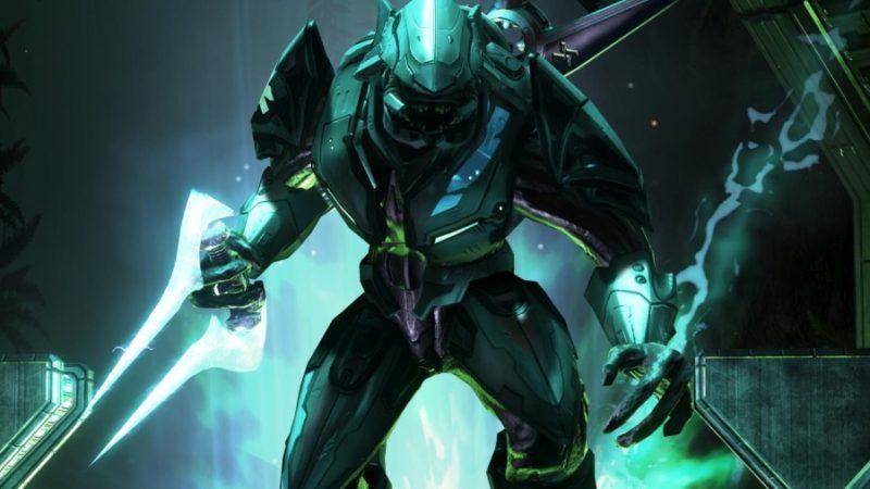 Elite Halo