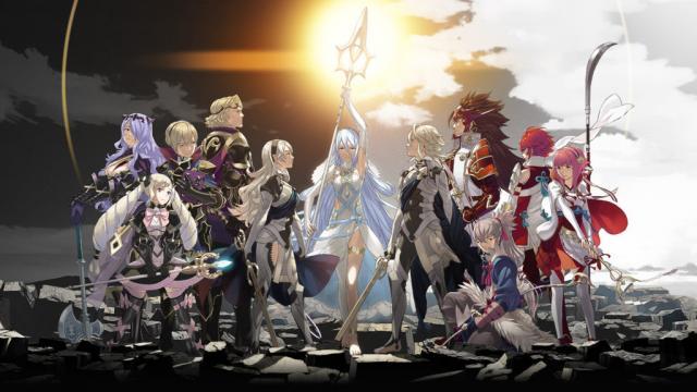 Fire Emblem Fates, Revelation, DLC