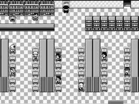 pokemon game corner