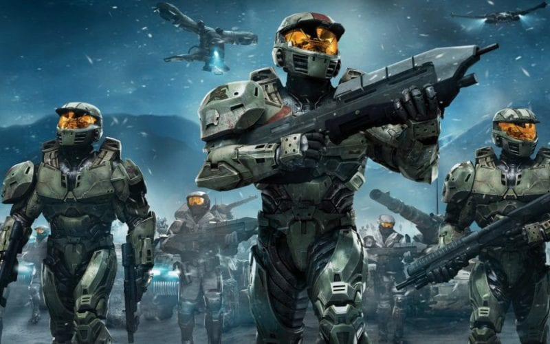 xbox one, backwards compatible, halo wars: definitive edition