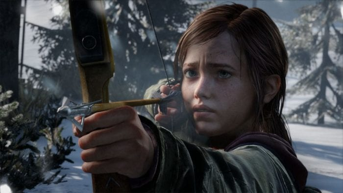 The Last of Us, games, must play