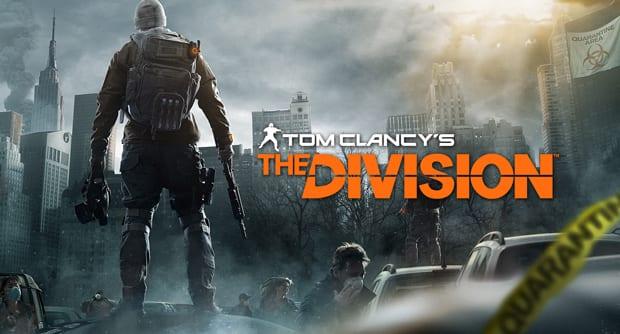 The Division Glitch