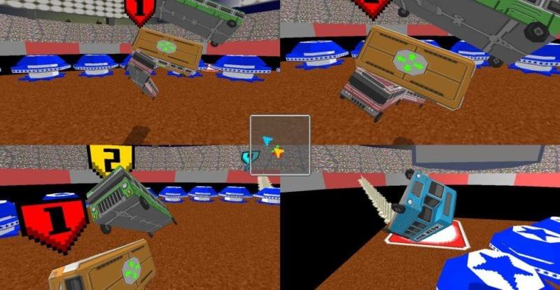 omnibus multiplayer
