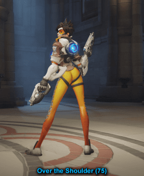overwatch tracer victory pose