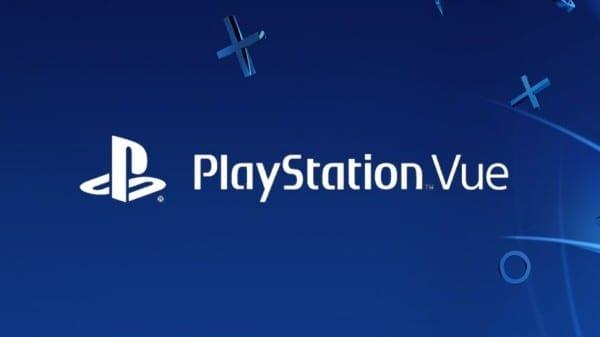 PlayStation Vue, TV, steaming, on-demand, live