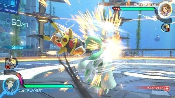 Lucha Libre + Pikachu = GOTY