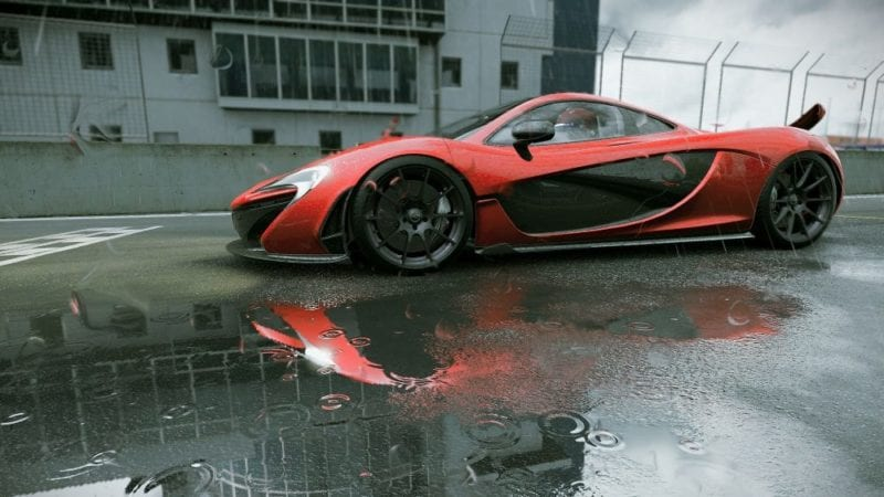 Project Cars, Games With Gold, February