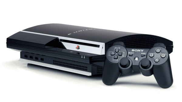 ps3 best selling consoles