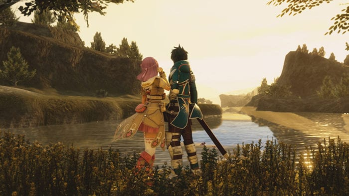 Star Ocean V, Integrity and Faithlessness, release date