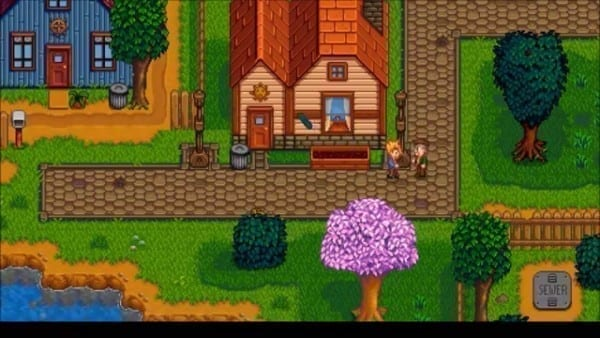 Hopefully we won't need two of the Nintendo Switch to experience Stardew Valley multiplayer.