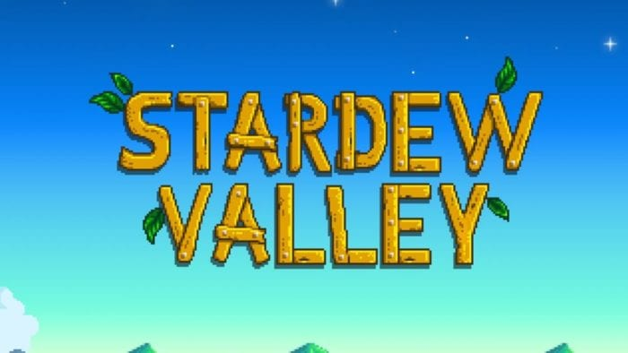 Stardew Valley is coming to Xbox One and PS4 on December 14