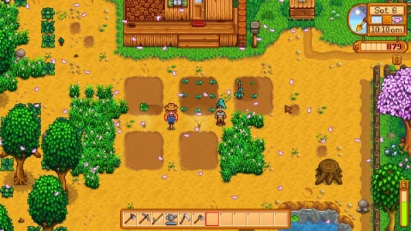 Stardew valley tips and tricks for beginners for How to fish in stardew valley ps4