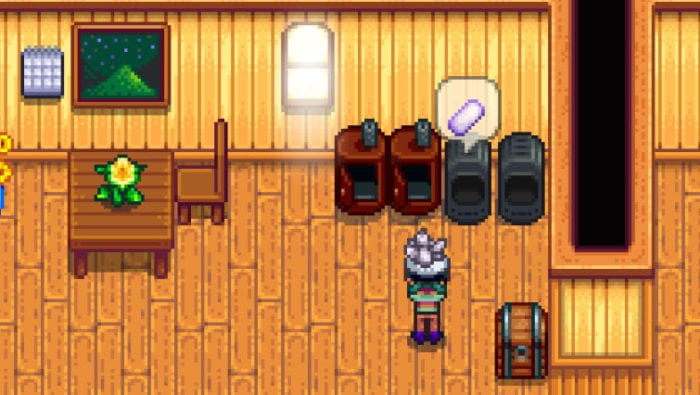 stardew valley furnace ore smelt
