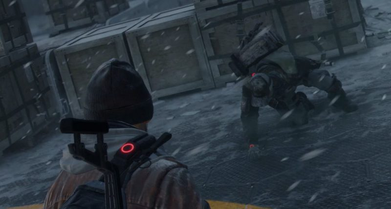 the division rogues