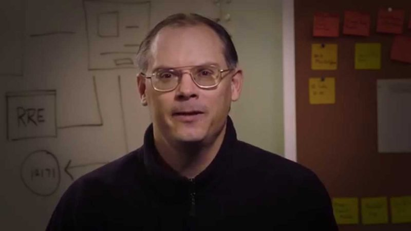 Tim Sweeney, Windows 10, monopolize, microsoft