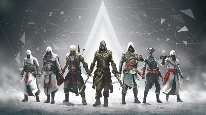 Assassin S Creed S Entire Story Explained In A Simple Timeline