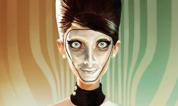 Microsoft, we happy few, xbox one, e3, 2016