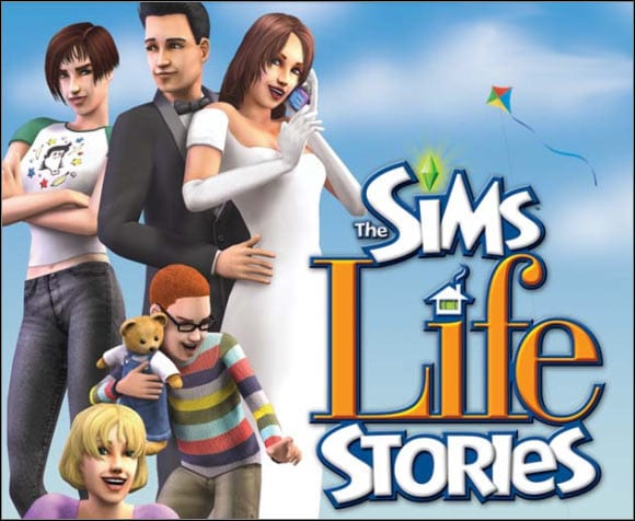sims stories