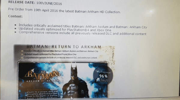 Akrham HD Collection