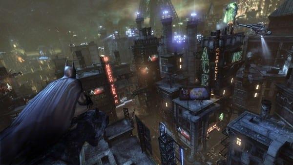 Batman Arkham City, , games, last gen, must play, cannot miss