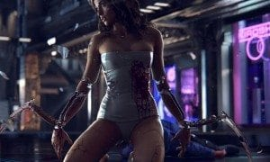 cyberpunk 2077, cd projekt red