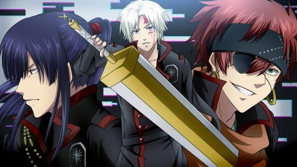 D Gray Man, anime, series, best, must, watch, gallery