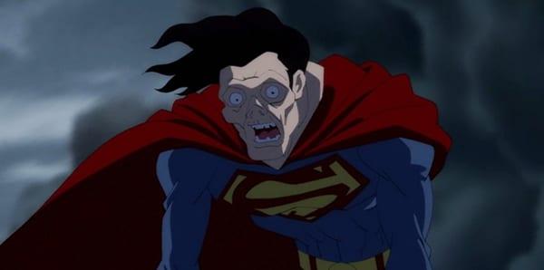 Dark Knight Returns Superman