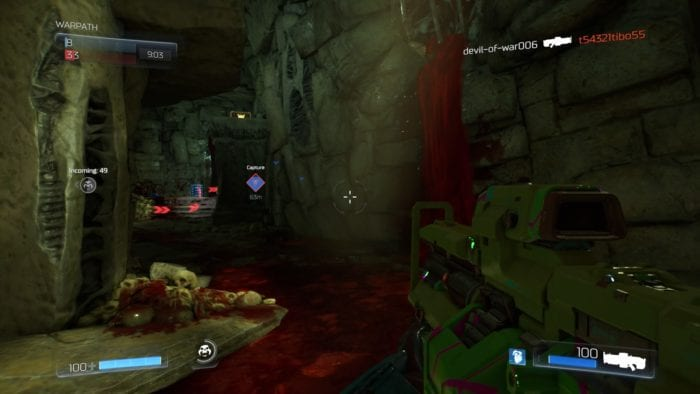 Doom Beta 1