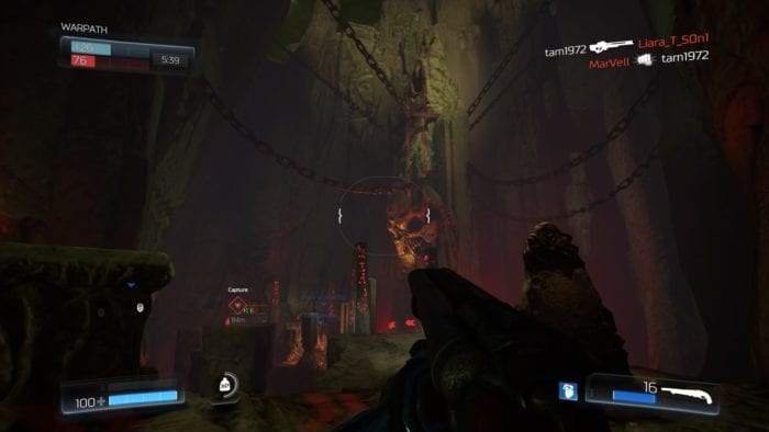 Doom Beta 12